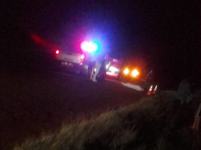Motociclista fallece tras accidente de tránsito en Obligado