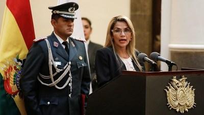 Bolivia: Estiman que nuevas elecciones sean a mediados de marzo