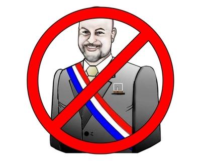 Payo Cubas no será presidente