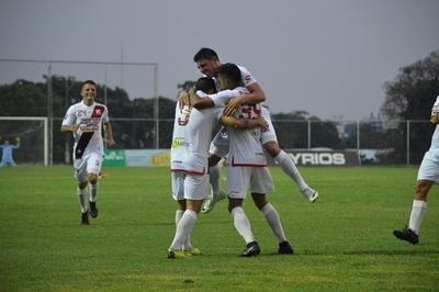 River Plate se juega su clasificación a la Copa Sudamericana