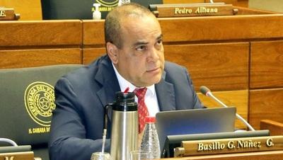 Este lunes inician estudio sobre intervención de municipio de Lambaré