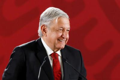 López Obrador cumple un año de gobierno con la violencia desatada en México