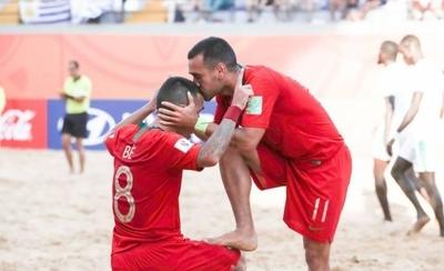 HOY / Rusia y Portugal, selecciones con más aspirantes al Balón de Oro del Mundial