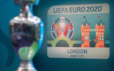 La Eurocopa-2020 arrancará en Roma y finalizará en Londres