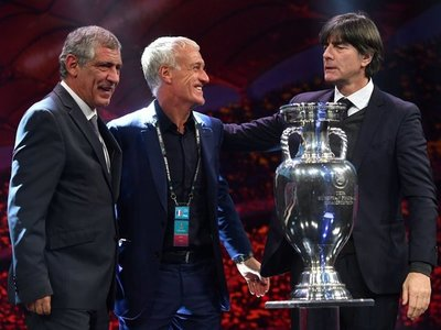"El ""grupo de la muerte"" de la Eurocopa 2020"