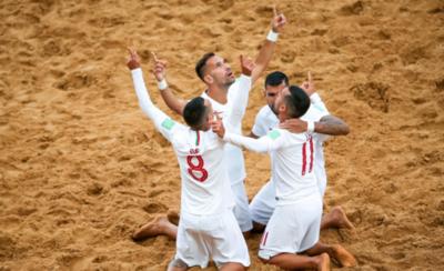 HOY / Portugal se impone en penales a Japón y se cita con Italia en la final