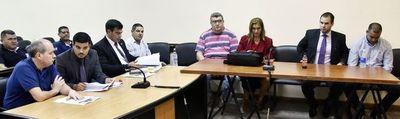 Con recusación de tres juezas traban inicio de juicio por tráfico de armas