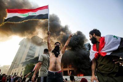 Siguen las protestas en Irak pese a la renuncia del Primer Ministro Adel Abdel-Mahdi