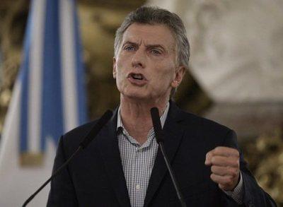 Macri viaja a España para asistir a la cumbre sobre Cambio Climático
