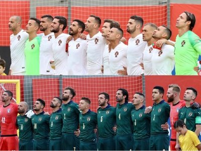 Primera final de un Mundial en Paraguay