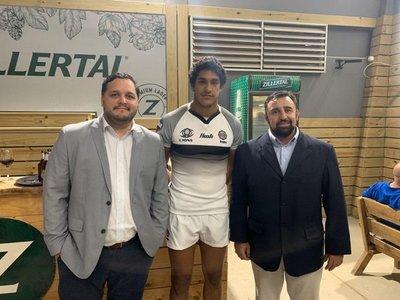 Pantera Montero refuerza a Olimpia Lions
