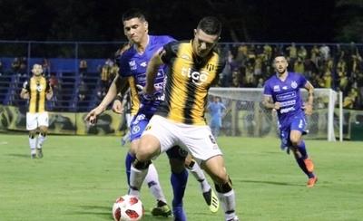 HOY / Sol de América busca puntos de Sudamericana en Dos Bocas