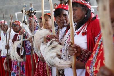 Mujeres indígenas debatirán sobre el empoderamiento de la mujer y derechos humanos