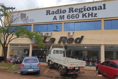 Radio Regional cumple 7 años