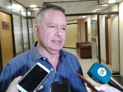 Banca de Payo Cubas le corresponde a 'Kencho' Rodríguez por hecho consumado, afirma Silva Facetti