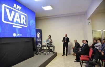 HOY / Se viene el debut del VAR en el fútbol paraguayo