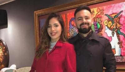 El doctor Mussi y Silvia Romero, serán padres