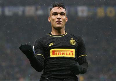 Inter ganó y es nuevo líder