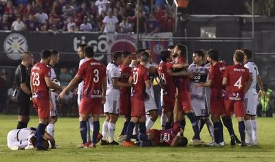 Cerro Porteño recibe a Libertad este domingo