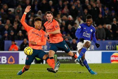 Iheanacho prolonga la euforia del Leicester