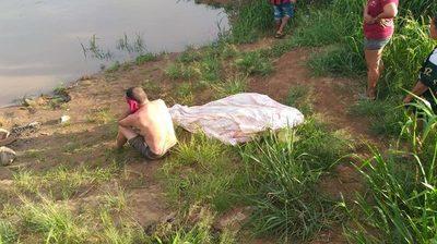 Hombre muere ahogado en aguas del río Monday
