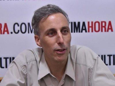 """""""Paraguay tiene que considerar el valor estratégico que tiene el agua en Itaipú"""""""