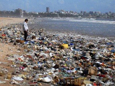 El cambio climático presenta  negro futuro y desafía a  líderes en COP25