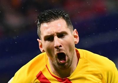 Messi se reivindica antes del Balón de Oro
