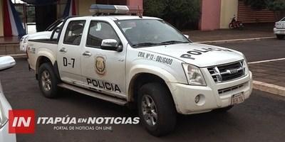 COLISIONÓ CONTRA UN CAMIÓN Y FALLECIÓ POR UN TRAUMATISMO DE CRÁNEO