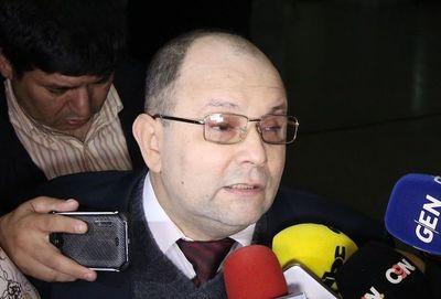 Latorre: Justicia buscó forzar la situación contra Cartes