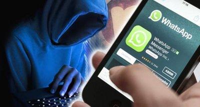 Peligroso mecanismo de estafa vía Whatsapp