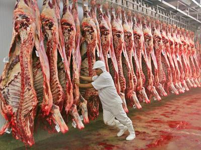 Carne paraguaya cierre año con repunte