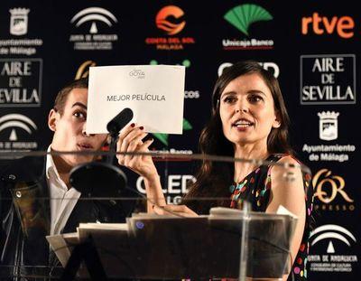 Películas de Amenábar y Almodóvar, favoritas para los Premios Goya