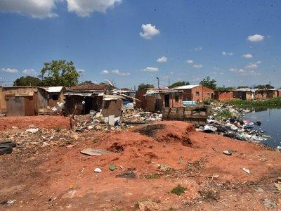 Pobreza aumentaría en una América Latina que lucha contra desigualdad