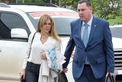 Juez otorga medidas alternativas a Zacarías Irún y a McLeod