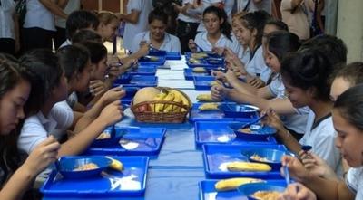 HOY / En riesgo el almuerzo escolar para el 2020 por desidia de autoridades