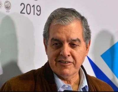 Este no fue un buen año para la producción en general, afirma Manuel Riera