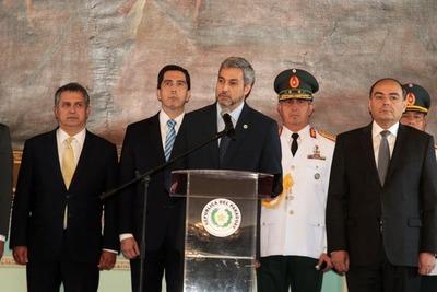 Presidente aboga por políticas sustentables y pluralistas en la región