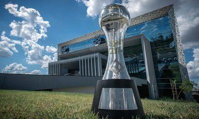 A la venta las entradas para la final de la Copa Paraguay