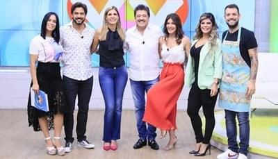 """""""Telefuturo"""" estrenó """"Vive la Vida XL"""""""