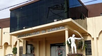 HOY / Diputados quieren ver in situ  si en comuna lambareña hubo  tragada de fondos públicos