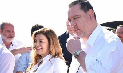 Zacarías Irún y McLeod deberán pagar una fianza de 1.900 millones