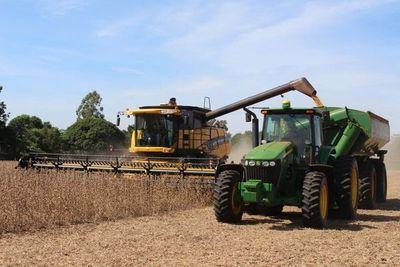 Dan seguro agrícola para productores afectados por eventos climáticos
