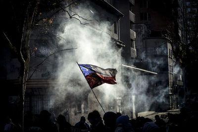 Crisis de expectativas cataliza protestas en América Latina