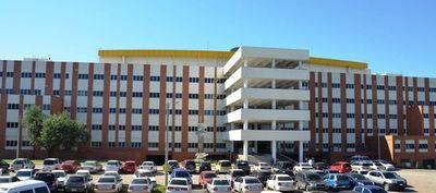 Hospital de Clínicas garantiza atención en el Día del Médico