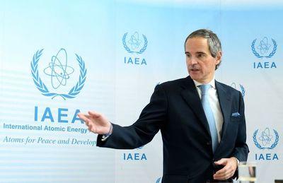 Diálogo con Irán centrará el mandato del nuevo director de la OIEA