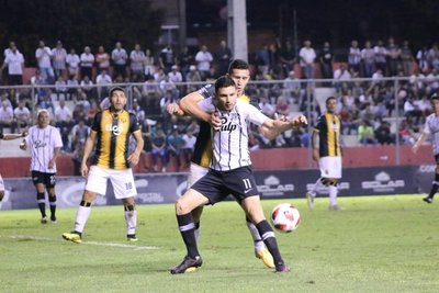 Guaraní y Libertad se disputan la Copa de todos