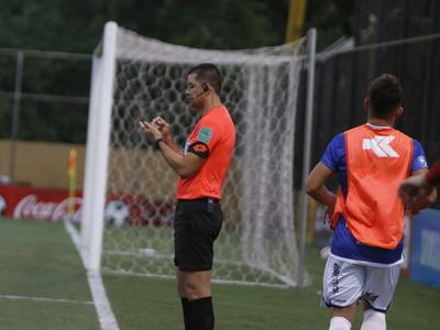 A la Gran 7 Lekaja de la jornada 20 del torneo Clausura