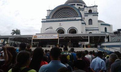 Caacupé: Iglesia insiste en más tolerancia y defensa a la vida