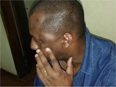 Cubano denuncia agresión y racismo de la Patrulla Caminera
